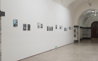 <i>An Appetite for Painting</i>, Nasjonalmuseet, Oslo, Norway, 2014-2015 (Group exhibition)
