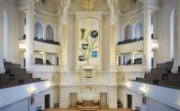 <i>Altarpiece Annenkirche</i>, Dresden, Germany, 2017
