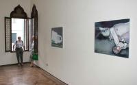 Marlene Dumas: Suspect, Fondazione Bevilacqua la Masa/Palazzetto Tito, Venice, Italy, 2003