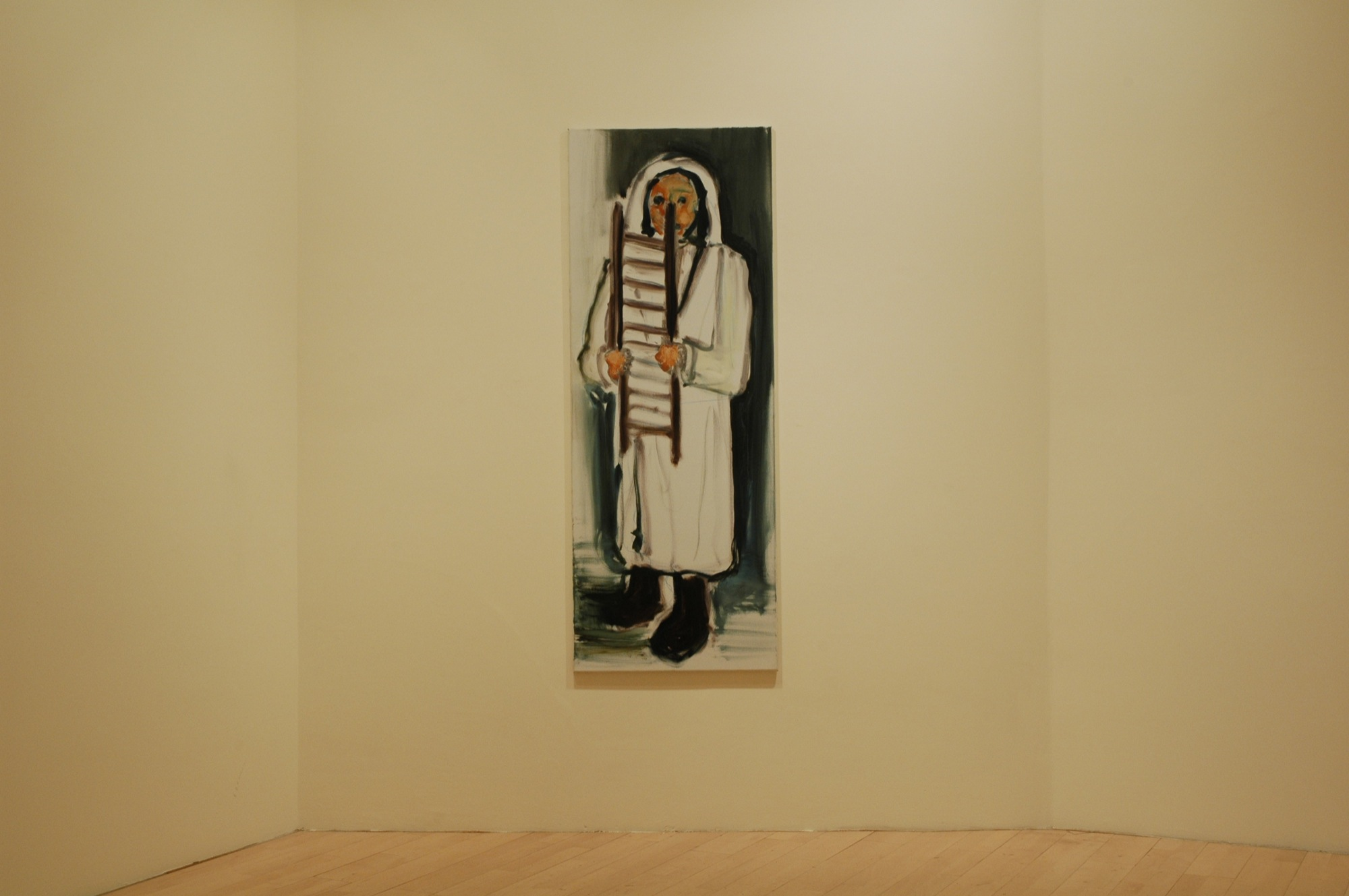 Frith Street Gallery, The Second Coming, 2004