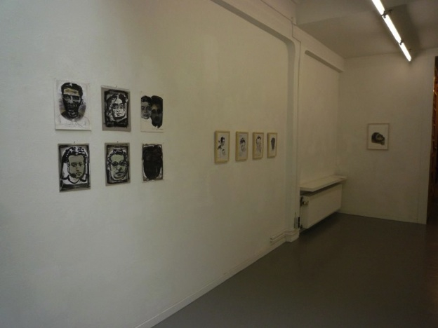 Galerie Metis, PPP Pier Paolo Pasolini, 2011