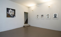 Galerie Paul Andriesse, Man Kind, 2006 (solo exhibition)