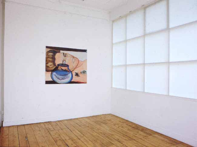 Galerie Paul Andriesse, The Private versus the Public, 1987