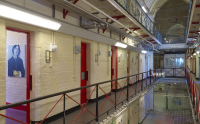 <i>Inside: Artists, Writers, and Readers</i>, HM Prison Reading, Reading, United Kingdom, 2016 [group exhibition museum]