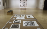 <i>Hope and Fear</i>, Kupferstichkabinett Dresden, Dresden, Germany, 2017-2018 (Solo exhibition)