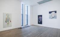 <i>Marlene Dumas: The Image as Burden</i>, Tate Modern, London, United Kingdom, 2015 (solo exhibition)