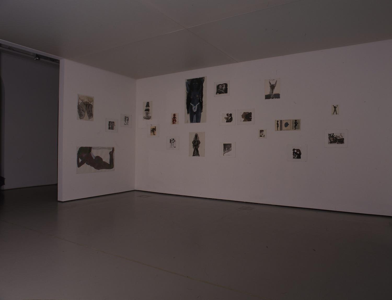 Kasseler Kunstverein, Damenwahl, 1998