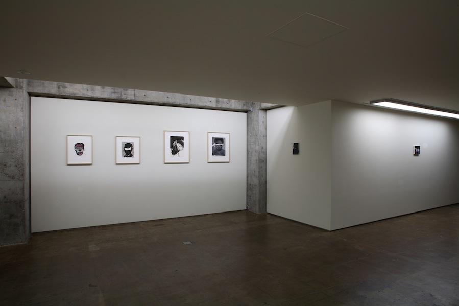 Gallery Koyanagi, Light and Dark 1987-2007, 2007