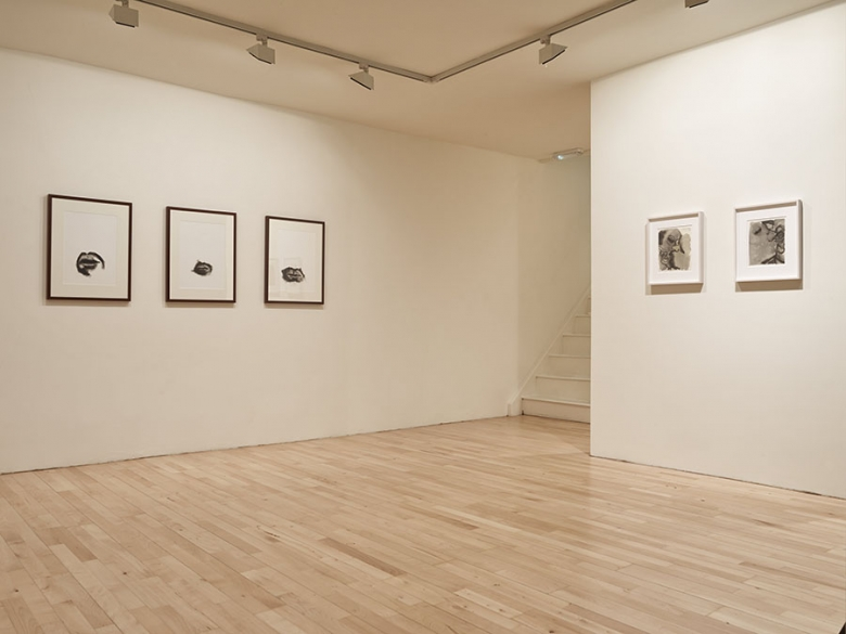 Marlene Dumas / Juan Muñoz: Drawings, Frith Street Gallery, London, United Kingdom, 2015