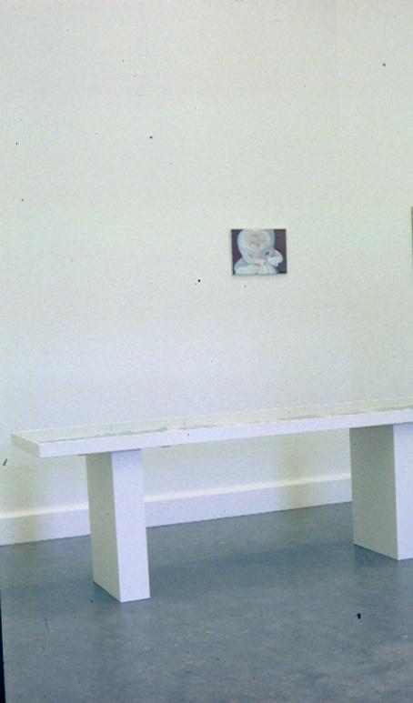 Miss Interpreted, Van Abbemuseum, 1992