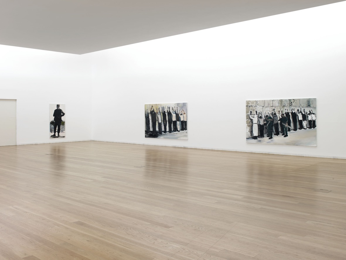 <i>Contra o Muro/Against the Wall</i>, Museu Serralves, Porto, Portugal, 2010