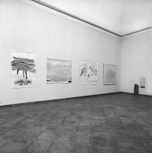 Museum Fodor, Ateliers 63, 1980