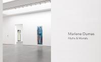 <i>Myths & Mortals</i>, David Zwirner, 2018 (Solo exhibition)