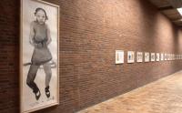 Nom de Personne/Name No Names, De Pont, Tilburg, Netherlands, 2002 [solo exhibition]