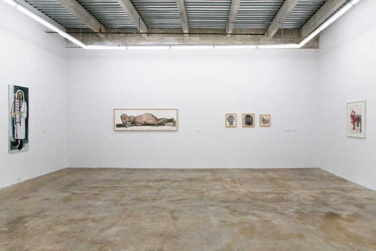 Rubell Family Collection, Part 1: New European Art from the Rubell Family Collection, 2007-2008