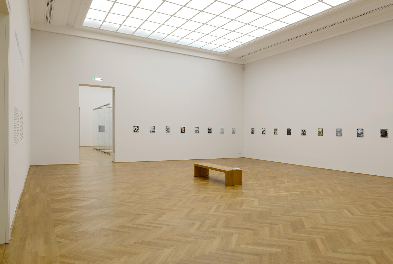<i>Marlene Dumas. Skulls</i>, Albertinum, Gemäldegalerie Neue Meister, Staatliche Kunstsammlungen, Dresden, Germany, 2017-2018 (Solo exhibition)