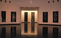 Standard Bank Gallery, Intimate Relations, 2008