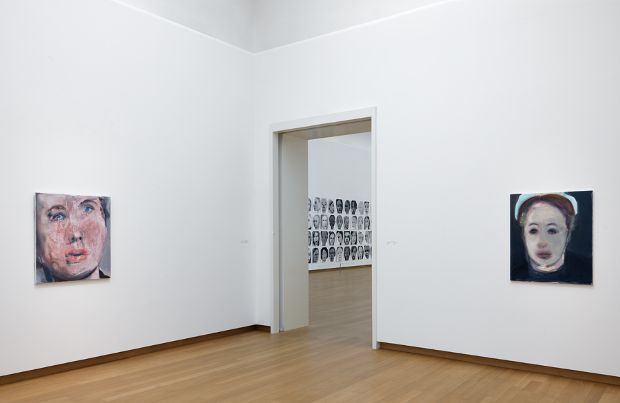 <i>The Image as Burden</i>, Stedelijk Museum, Amsterdam, Netherlands, 2014-2015