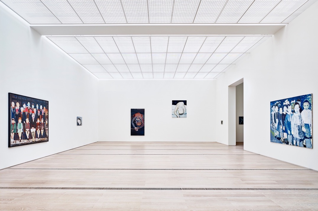 <i>The Image as Burden</i>, The Beyeler Foundation, Basel, Switzerland, 2015
