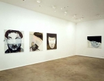 Zwirner & Wirth, Marlene Dumas: Selected Works, 2005